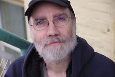 Bruce Triggs, Accordion Historian (large
