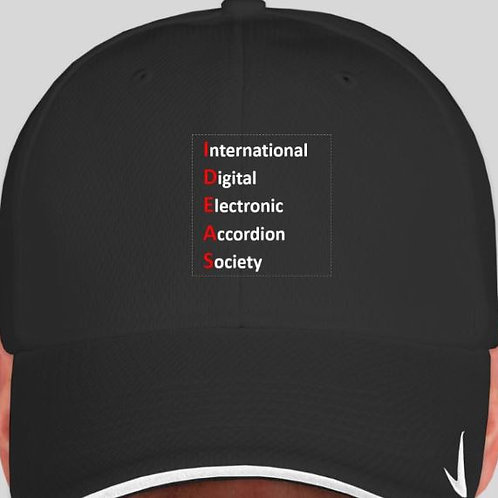 IDEAS Ball Cap