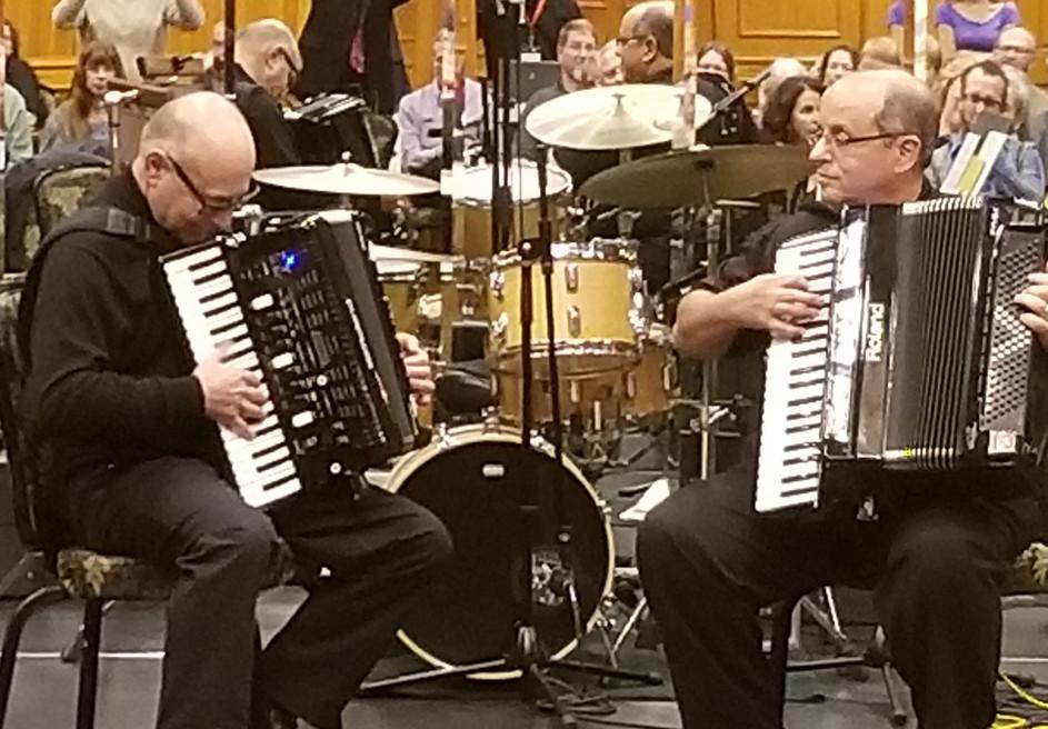 Michael Soloway & Joe Natoli