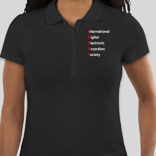 IDEAS Female Polo Shirt