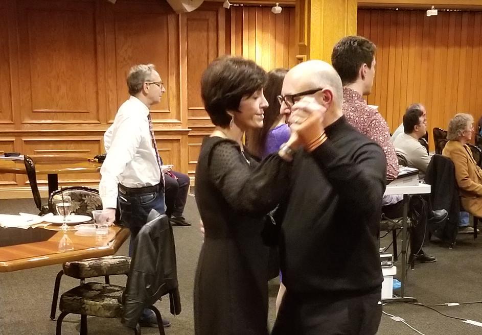 Rivka & Michael Soloway