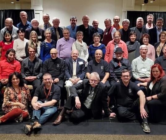 2019 Symposium Attendees & Faculty.jpg