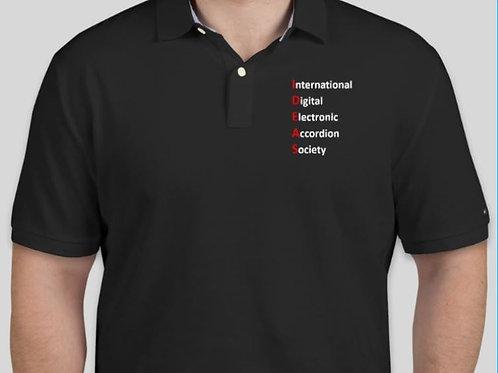 IDEAS Male Polo Shirt