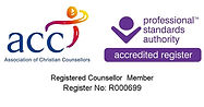 Beverley Schofield Registered Member of ACC