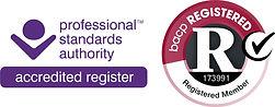 BACP Beverley Schofield Registered Member