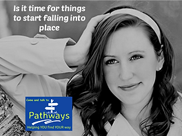 Pathways Counselling Services is it time
