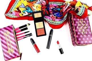 Nutcracker Collection _maccosmetics #Bags manufactured by MG New York ._._.jpg