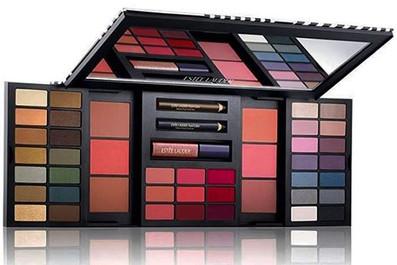 Estée Lauder holiday portfolio by mg New York _ happy holidays #2016 #happynewyear #happyholidays #cosmetics #makeup