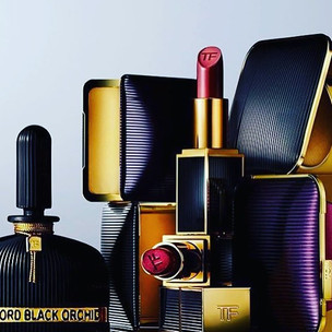 Tom ford compacts and crimps made by mg New York #makeup #cosmetics #compact #packaging #madebymgny