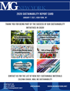 2020 Sustainability Report Card