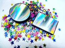Shine On ! Holographic Compacts by mG New York_._._._.jpg