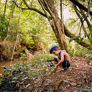 Dudu no Bosque