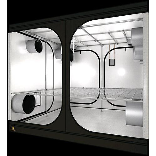 SECRET JARDIN - DARK ROOM 240 - 240X240X200 - 2 SCATOLE