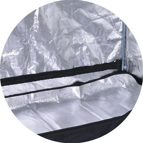SECRET JARDIN - WATER TRAY - MYLAR PER GROW BOX SECRET JARDIN 120X120