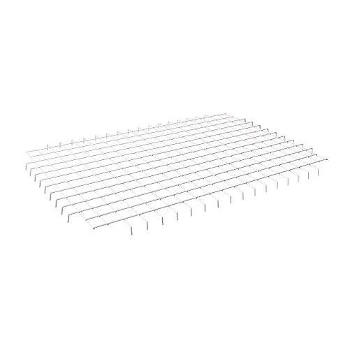 SECRET JARDIN - RIPIANO/GRIGLIA PER DP120 - 60X30