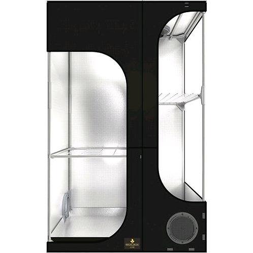 SECRET JARDIN - LODGE 100 - 100X60X158 CM - REVISION 40