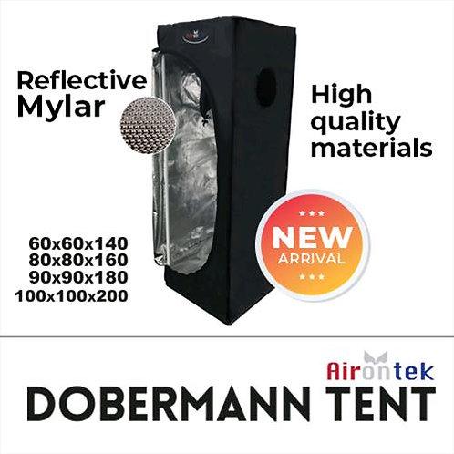 DOBERMANN TENT - 120X120X200 CM