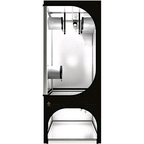 SECRET JARDIN - DARK ROOM TWIN 90X90X220 REV 260