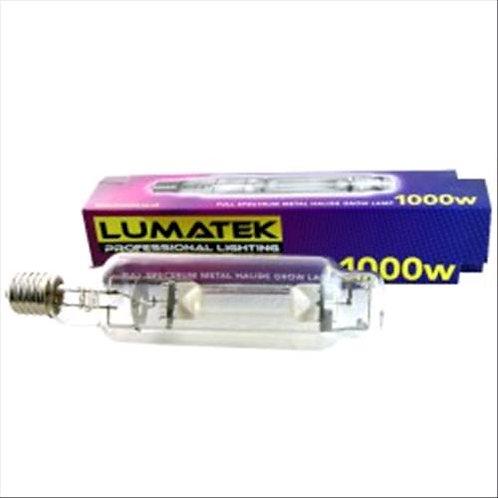 LUMATEK BULBO 1000W - 240V MH