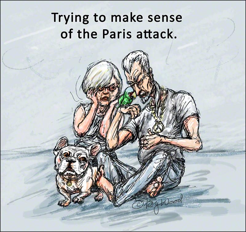 KWood-cartoon-FrenchSatiristsDeath-clr72800.jpg