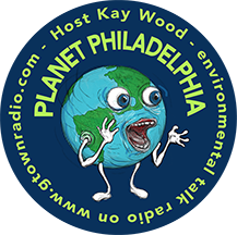 Planet Philadelphia 4:00 Nov 20th Gtown Radio; Climate Change + Evangelical Environmental Network