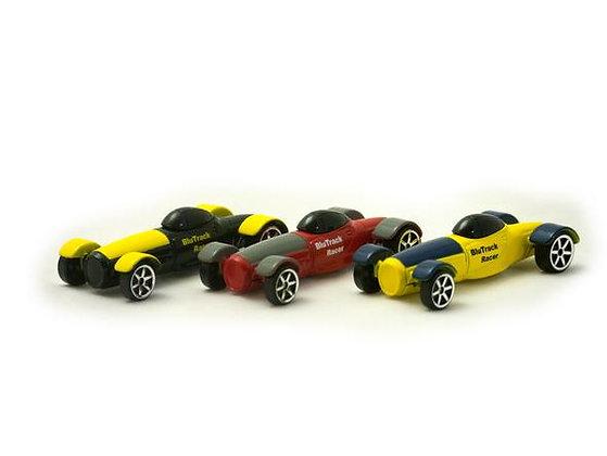 Blu Track® Racers (3-pack)