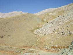 Ovacık Ophiolites / Turkey
