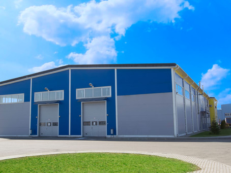 6 Advantages of opting for pre-engineered steel buildings on Vancouver Island