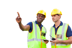 commercial construction workers nanaimo