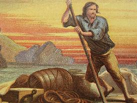 Robinson-Crusoe-l-uomo-nuovo.-Trecento-a