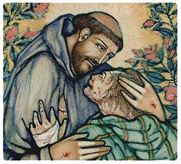 Rubrica Parole francescane 01 - dida Fra