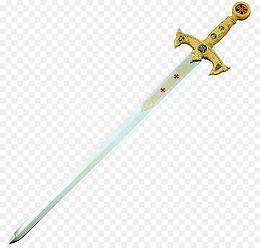 kissclipart-sword-gold-clipart-sword-esp