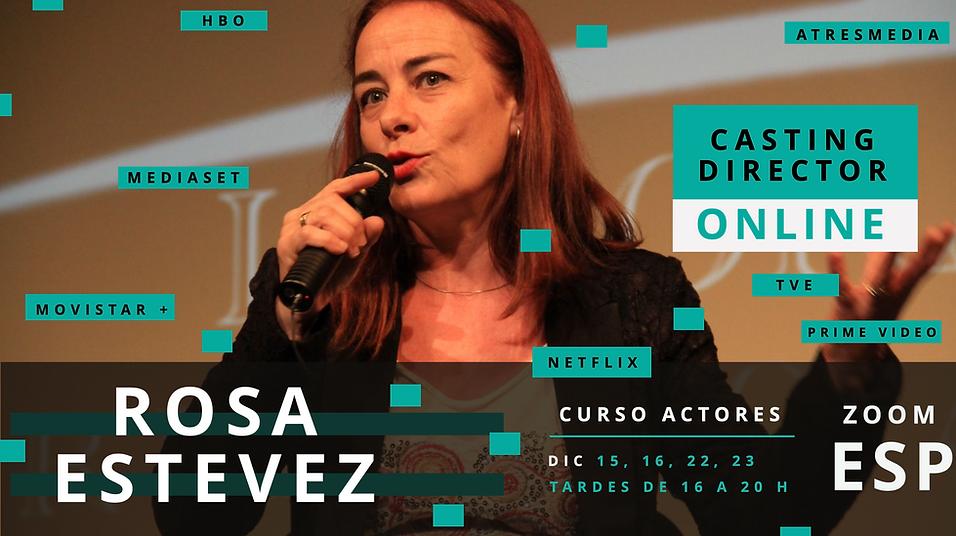 Rosa Estévez online