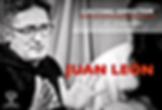 Juan León, Taller, casting, actor, actores, curso, cine, tv, Escuela de cine, Santander, Cantabria, Laboratorio Creativo Audiovisual