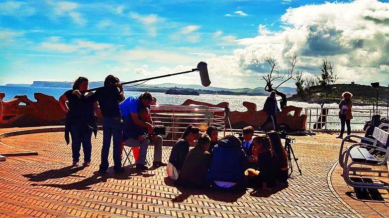 Campamento de Verano Cantabria, Cinema S