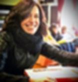 PAULA CAMARA, DIRECTORA DE CASTING, taller, curso, casting, actor, actores, Santander, Cantabria