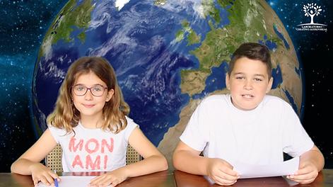 UN FINDE... ¡DE TV! Actividad para niños y niñas, jovenes, juvenil, Ayuntamientos, Cantabria