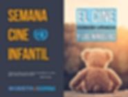 Semana del Cine Infantil, Objetivos de desarrollo Sostenible, Agenda 2030, Santander, Cantabria