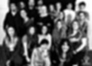 Taller Casting & Intepretacion Luis Gimeno, Laboratorio Creativo Audiovisual, Escuela de Cine, Santander, Casting, Curso, Actores, Interpretación, Artes escénicas, Arte dramatico, Cantabria
