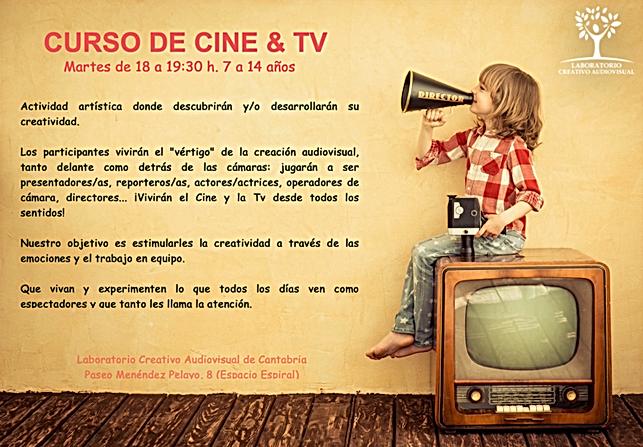 Actividad Infantil, teatro, niños, creatividad, inteligencia emocional, cine, televisión, Santander, Cantabria