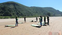 Cinema Surf Camp