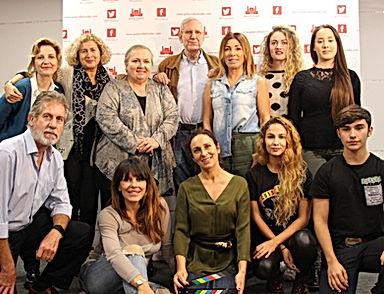 JAIME CHAVARRI, Taller, Curso, Cine, Escuela actores, Santander, Cantabria, Laboratorio Creativo Audiovisual
