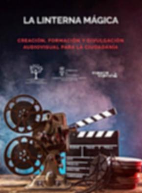 La linterna mágica, Formación, encuentros, talleres, charlas, cine, tv, actor, actriz, Escuela, actrores, Santander, Cantabria