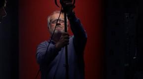Taller de Cine, Juan Echanove, Laboratorio Creativo Audiovisual, Santander, Cantabria