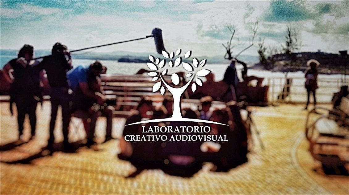 Laboratorio Creativo Audiovisual de Cant