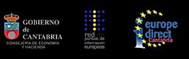 Puntos de información Europeos en Cantab
