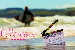 Cinema Surf Camp 2021, Campamento Verano
