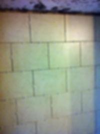 חיפוי קירות בקרמיקה