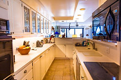 kitchen galley