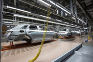 Case Study: An Auto Manufacturer's Supply Chain Goes From 0 to 60 (in less than a year)